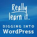 Digging Into WordPress discount code