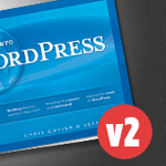 Digging Into WordPress v2.0 + Print is Back! (Oh, and a fresh new design!)