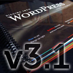Digging into WordPress 3.1 Update