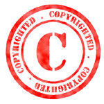 How to Display a Copyright as a Range of Dates