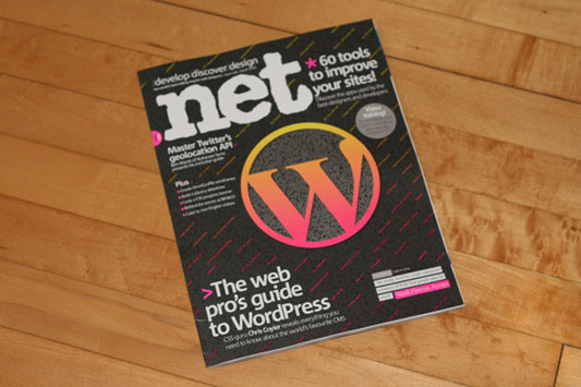 Photo of .net magazine