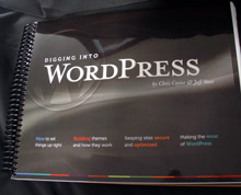 Digging into WordPress version 3.0 (3 of 4)