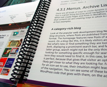 Digging into WordPress version 3.0 (4 of 4)