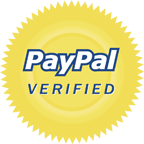 100% PayPal Verified