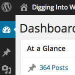 Disable Default Dashboard Widgets in WordPress