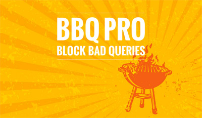 BBQ Pro - Advanced Firewall Protection