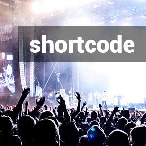 Popular Posts Shortcode